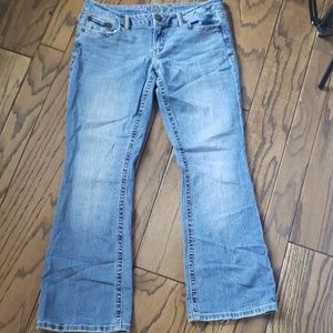 Womens sz 31 x 31 boot cut Vanity jeans